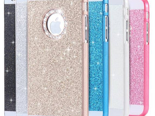 Glimmer cover iPhone 5 5s SE 6 6s