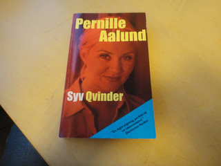Pernille Aalund - Syv quinder