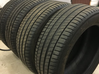 Michelin Primacy 215/55-17