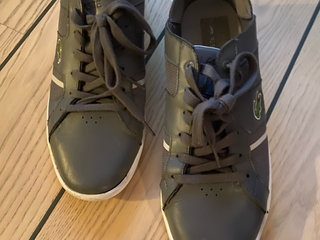 Lacostesneakers