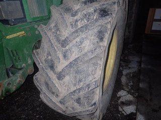 Michelin 600/65x38, 2 stk.