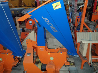 - - -  Balfor BF 100C PTO, Lagersalg - 4
