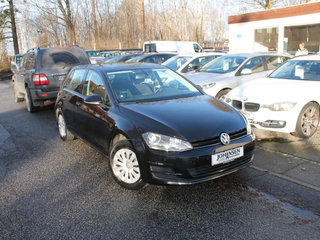 Golf VII 1,4 TSi 125 Style BMT