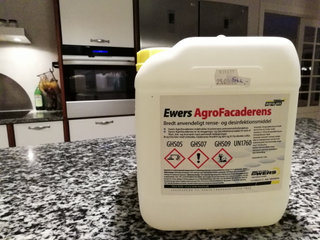 Ewers Agro Facaderens