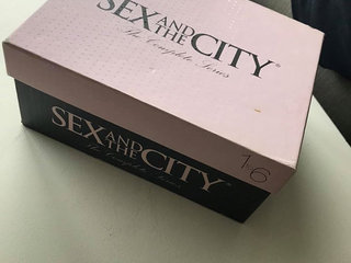 sex and the city complet