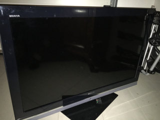 Sony 40? LCD TV - model 40we5