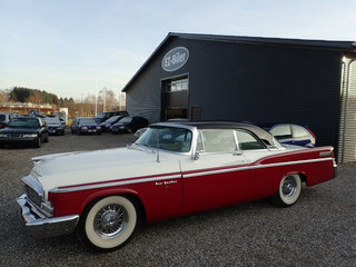 Chrysler New Yorker 5,8 St. Regis Hemi Hardtop Coupe