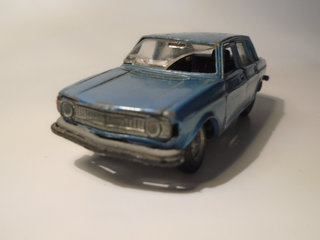 Volvo 144 Inter-Cars Nacoral.S.A.