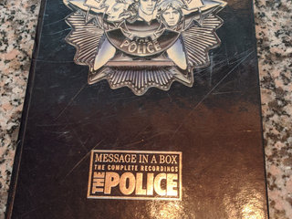 The Police: Message in a Box: The Comple