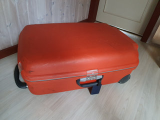 Samsonite kuffert