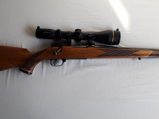 Sauer/Weatherby Varmintmaster