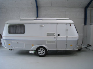 Hymer Touring 552 GT