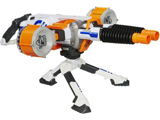 Nerf Rhino Strike Elite