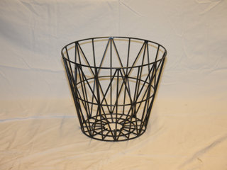 Wire Basket Small - Ferm living