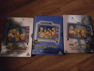 The Simpsons Complete