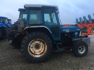 Ford 5610 FORCE  II 2WD