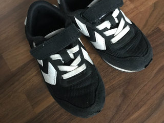 Hummelsneakers