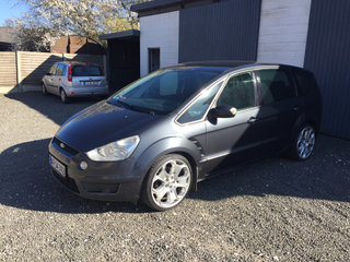 Fords-Max1,8Tdci125hk