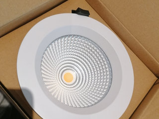 Led Downlights 18W Dæmpbar