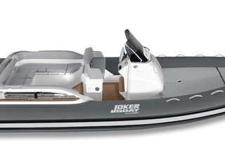 JokerBoat Clubman 24 - 2