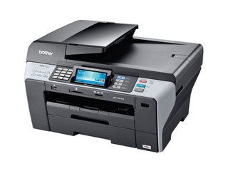 Brother MFC-CDW6890