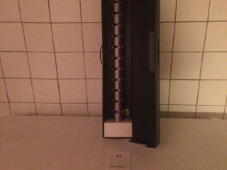 ROSENDAHL CD-holder