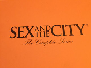 SexandtheCity-Thecompleteseries