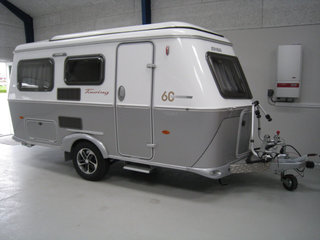 Hymer Touring 430 GT 60 Edition