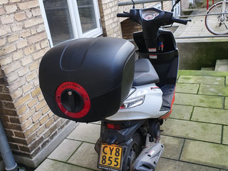 Scooter 30 VGA