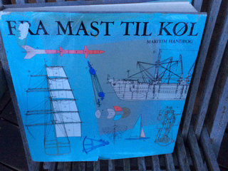 Fra mast til køl