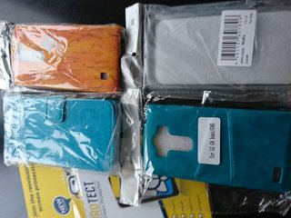 Mobil cover LG G4s