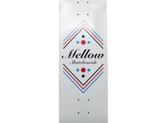 Skateboard fra Mellow Skateboards