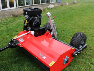 Quad-X  Power Schredder