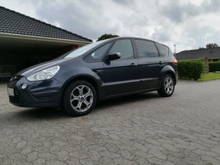 7 personers S-max