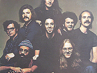 Boz Scaggs & Band - Do