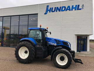 New Holland T8.390 AC