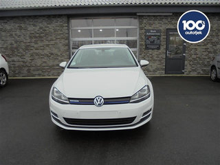 VW Golf 1,6 blueMotion TDI Comfortline 105HK 5d