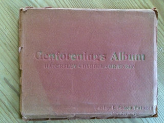 Genforenings album