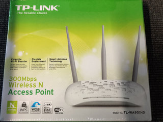Access Point  Wireless N  TL-WA901