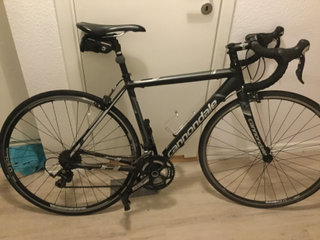 Cannondale caad 8 m shimano 105