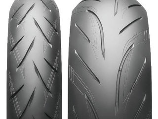 Bridgestone Battlax S21 200/55-17