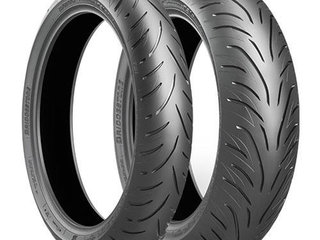 Bridgestone Battlax T31 160/60-17