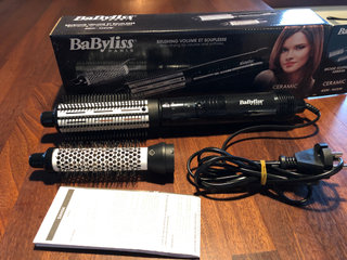 BaByliss Paris ceramic 400W Airstyler