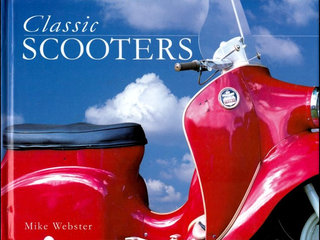 Classic Scooters