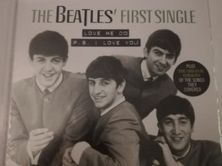 Beatles, The Beatles first single