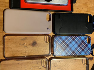 iPhone7/8covers
