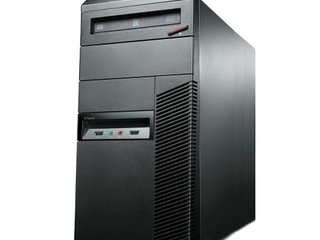 Lenovo ThinkCentre M92P Tower - Intel i5 3470 3,2GHz 240GB SSD + 500GB HDD 8GB Win10 Home - Grade A