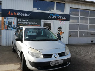 Renault Grand Scenic II 1,9 dCi 120 Expr