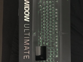 Razer Blackwidow Ultimate - Gaming