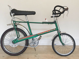 Raleigh Chopper GT Sprint